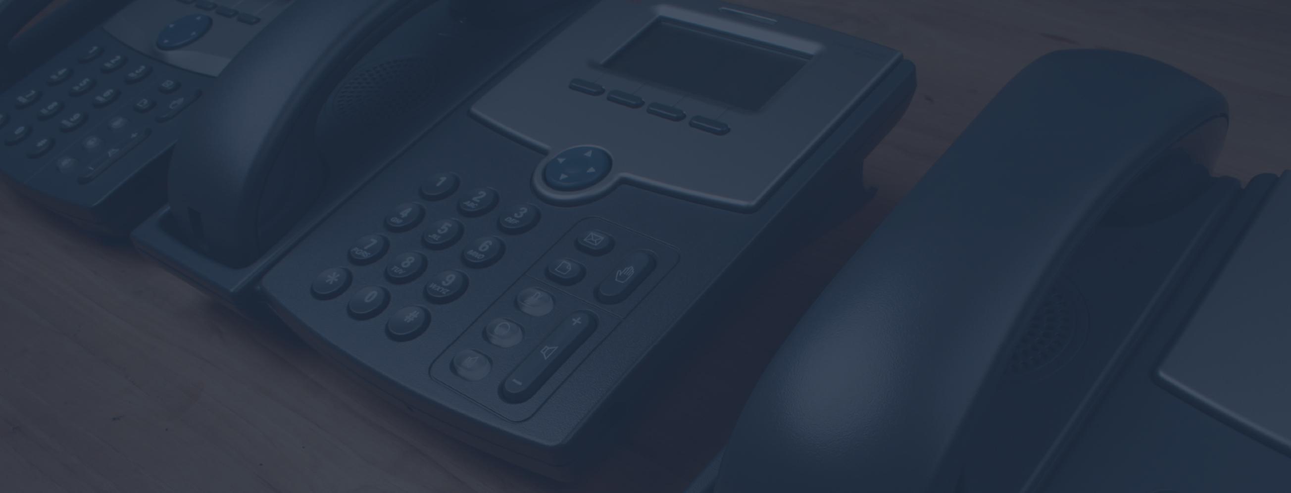 VOIP Telefonie